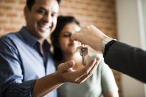 property be transferred to a family member